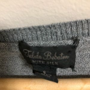Aritzia Sweaters - Aritzia Talula Babaton Silk Cashmere Blend Sweater